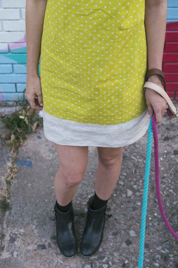 Enoramc_MyFriendCourt_Polka-dot-Dress