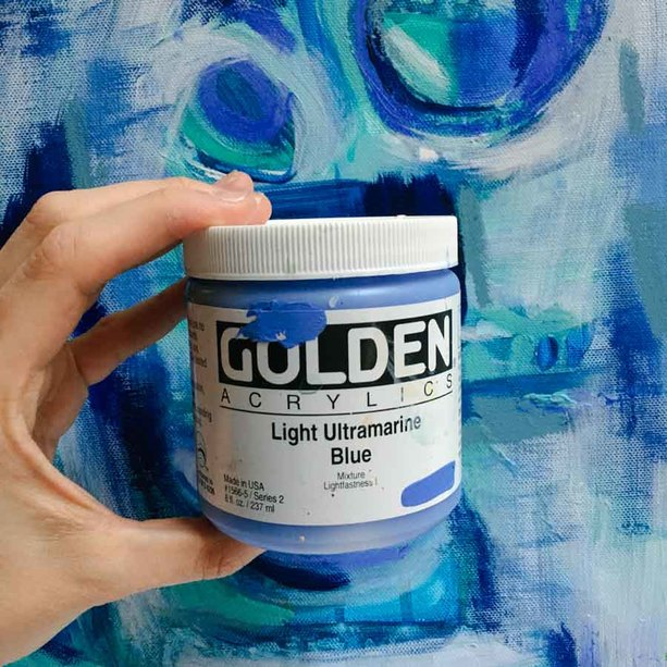 PictureGolden-Acrylic-Paints_The-Best-Acrylic-Paints-For-Canvas_My-Friend-Court