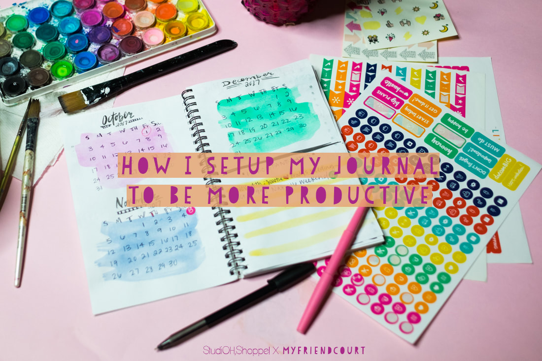 JOURNAL-TO-BE-MORE-PRODUCTIVE